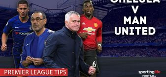 Chelsea v Man United: Sporting Life's match preview