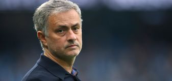 Jose Mourinho: The Portuguese manager will assess his options after leaving Manchester United
