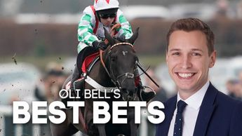 Oli Bell's latest Saturday tips