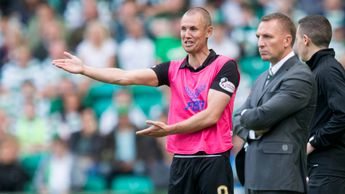 Kenny Miller: The forward is not ready to give up his playing career just yet