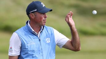 Matt Kuchar 10/1 to bounce back