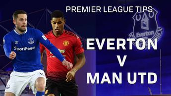 Sporting Life's Premier League preview for Everton v Man Utd