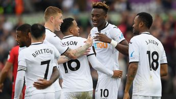 Swansea can claim Manchester United's scalp