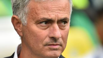Jose Mourinho: The Portuguese faces an uphill battle at Manchester United