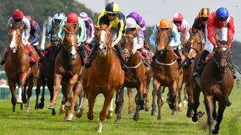 Crack On Crack On wins at Haydock
