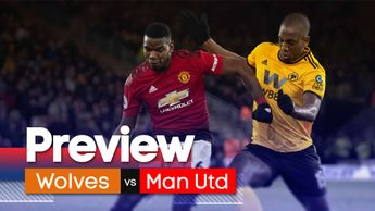 Read out preview,prediction & best bets for Wolves v Man Utd in the Premier League