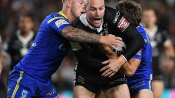 Gareth Ellis will bow out at the end of the season