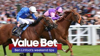 Bacchus features among this week's Value Bets