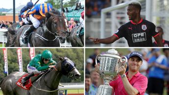 A selection of Sporting Life's winning tips this weekend