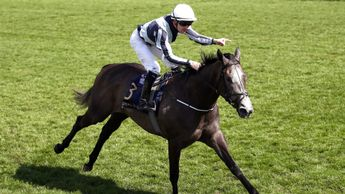 Alpha Centauri wins the Coronation Stakes by six lengths
