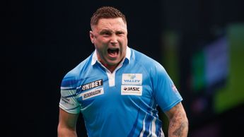 Gerwyn Price (Picture: Lawrence Lustig/PDC)