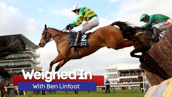 Defi Du Seuil returns this weekend