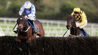 Ruby Walsh rides Kemboy to victory