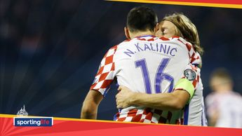Nikola Kalinic has been sent home by Croatia
