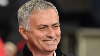 Jose Mourinho is the new Tottenham Hotspur head coach