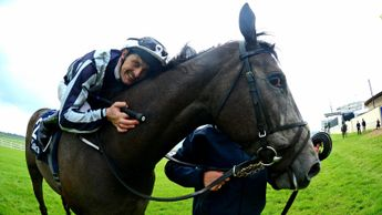 Alpha Centauri - won Irish 1000 Guineas