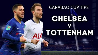 Our best bets for Chelsea v Tottenham