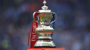 Chelsea and Manchester United meet in the FA Cup final at Wembley