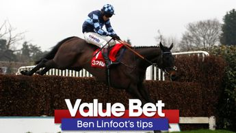 Ben Linfoot highlights where the value lies this weekend