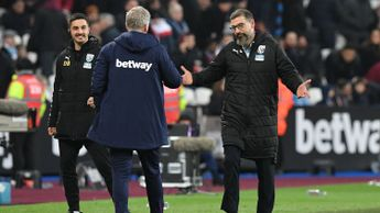 Slaven Bilic: West Brom boss victorious on his return to the London Stadium