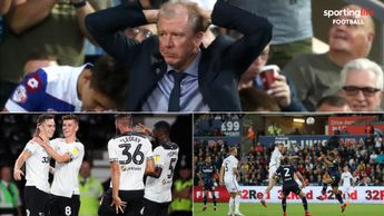 Sky Bet Championship round-up: Woes for Steve McClaren at QPR, good results for Derby and Swansea