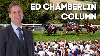 Read Ed Chamberlin's latest column