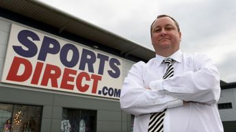 Mike Ashley has sold his Rangers shares