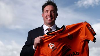 Robbie Fowler formerly played in Australia with Perth Glory and North Queensland