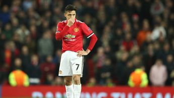 Alexis Sanchez: The Chilean has struggled to settle at Manchester United