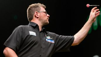 James Wade (Picture by Tim Murdoch/PDC)