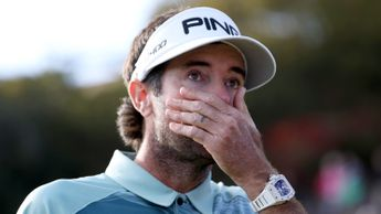 An emotional Bubba Watson is champion