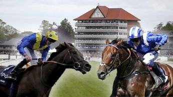 Poet's Word and Battaash could both be stars of the Ebor Festival