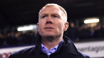 Paul Scholes still has a 10% stake in League Two newcomers Salford City.