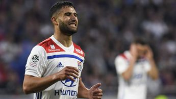 Nabil Fekir: The midfielder will not be joining Liverpool, say Lyon