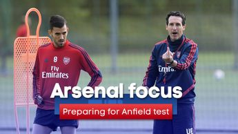 Arsenal: We look at whether they can end their Anfield hoodoo
