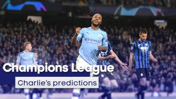Charlie Nicholas' latest Champions League predictions