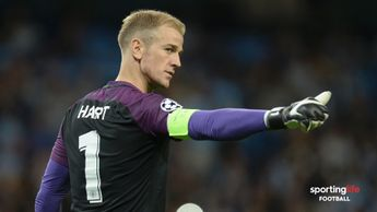 Could Joe Hart be offered a way back at Manchester City?
