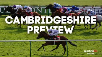 Horse-by-horse guide to the bet365 Cambridgeshire