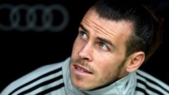 Gareth Bale: The Welshman has not integrated at Real Madrid, according to a team-mate