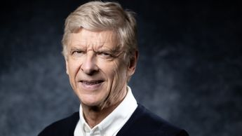 Arsene Wenger: Frenchman enjoying time away from football management