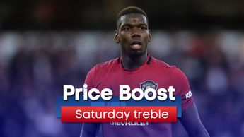 Sporting Life Price Boost for Saturday, August 24