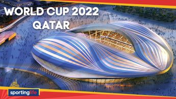 World Cup in Qatar 2022 will be played in November and December