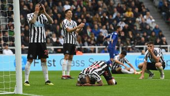 More disappointment expected for Newcastle
