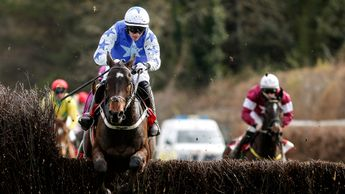 Kemboy wins well at Punchestown