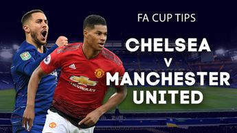 Our best bets for Chelsea v Manchester United
