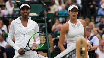 Williams & Muguruza