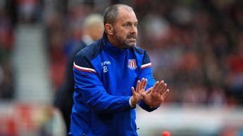Mark Bowen: Reading's new manager has previously worked as assistant to Mark Hughes at various clubs, including Stoke