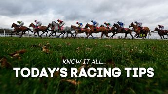 Check out our daily preview with tips for every race