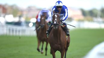 Fox Chairman winning at Newbury