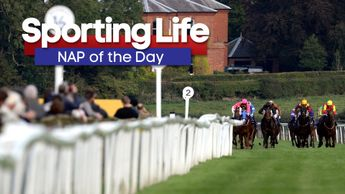 Check out the latest NAP of the Day